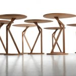 John Truex   Mass Table furniture 2 environmental  wood table furniture design index design concept chair