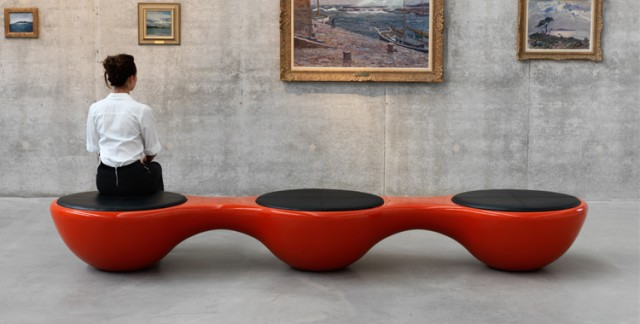 Jangir Maddadi   Union Bench furniture 2  union bench jandir maddadi furniture design index design chair bench