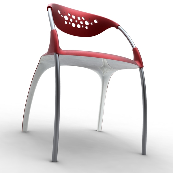 Boris Stanimirovic   Rooster Jr. furniture 2  furniture design index design concept chair