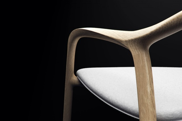 New D! Award for Simon Reynaud   La Chaise en bois   May 16th 2012 furniture 2 designindex  simon reynaud recherche editeur la chaise en bois furniture Environnement design index design D! Award concept chair
