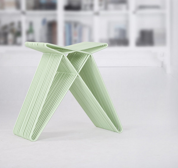 Bongo Design   Heavy Rabbit furniture 2  stool Magdalena Chojnacka heavy rabbit furniture design index design chair bongo design