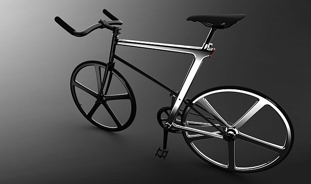 Jeongche Yoon   ZFixie transport sport leisure  ZFixie transport Jeongche Yoon design index design concept bike