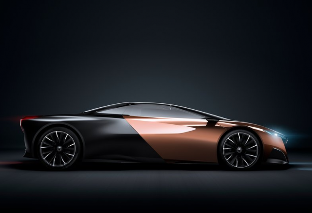 peugeot onyx 1 640x437 Peugeot Onyx Concept [VIDEO] video transport  transport supercar peugeot onyx high tech design index design concept car concept