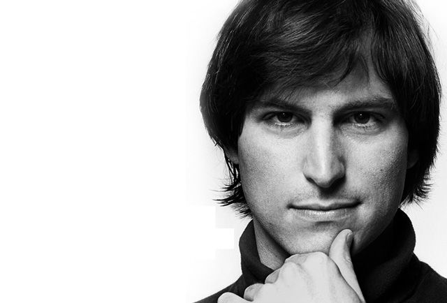 Apple Day – 1990 Steve Jobs Lost Interview