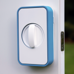 Lockitron – Keyless entry using your phone [VIDEO]