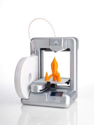 Cubify, la 3D pour tous !