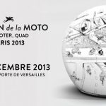 Salon de la moto 150x150 Vincent Claudepierre   Fan health  refresh furniture fan electric design index design air